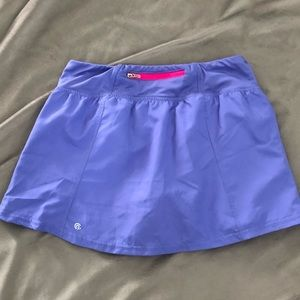 NWOT youth Champion athletic skirt Sz. L (10-12)